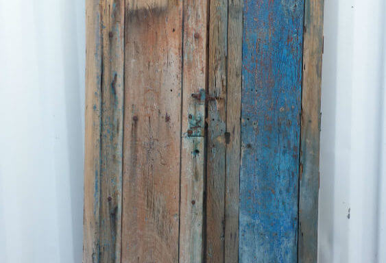 Antique Southwest Doors