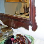 Antique Mirror Repair 07