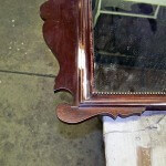 Antique Mirror Repair 09