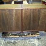 Baker Dresser Refinished