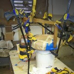 Bar Stools Repair 04