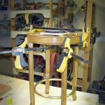 Bar Stools Repair 09
