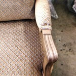 Cathedral City furniture refinishing
