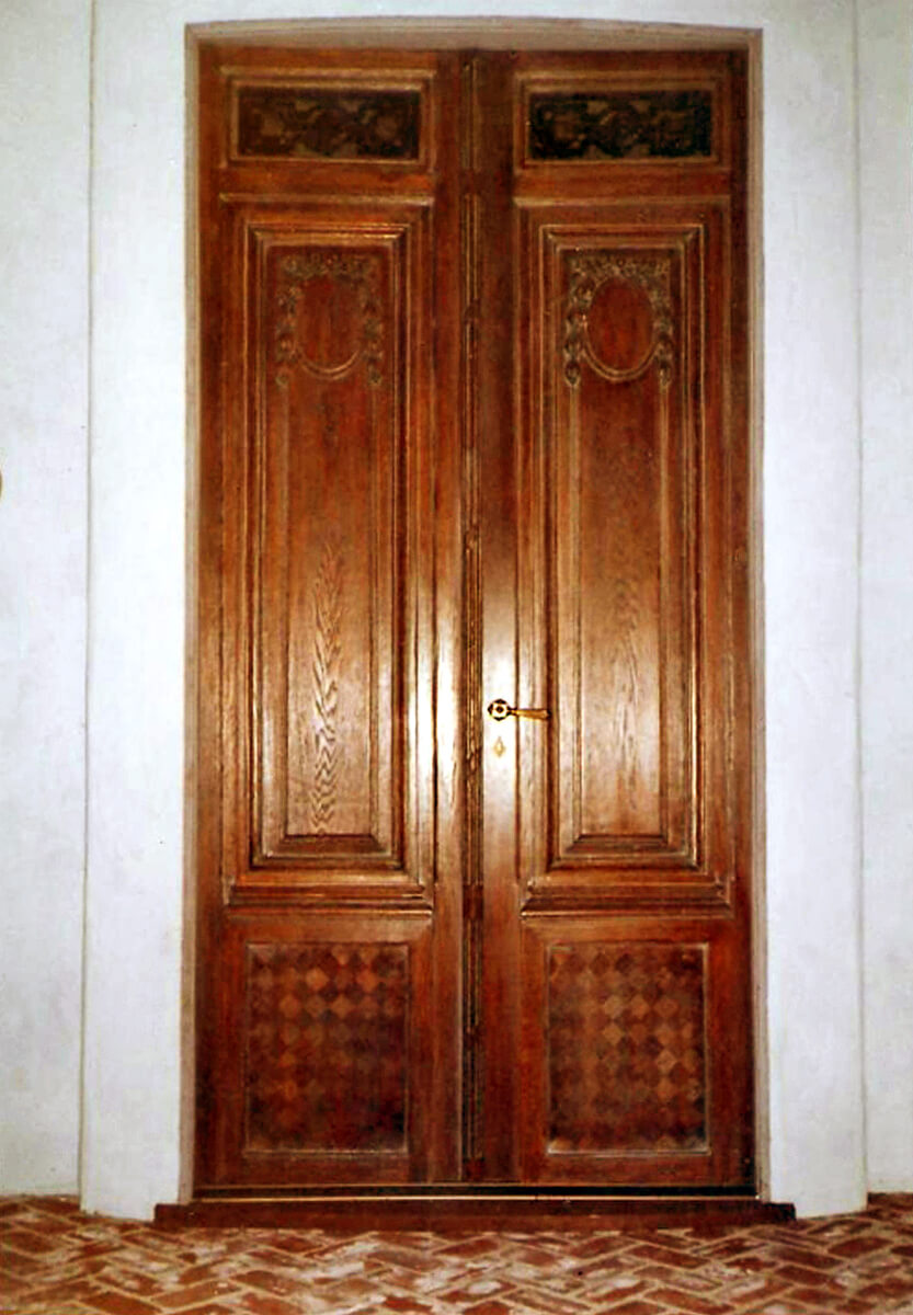 Door Restoration Coachella Valley
