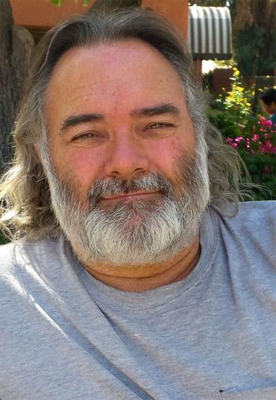 Mark Fry Owner