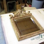 Rancho Mirage antique restoration