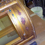 Palm Desert antique restoration