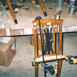 Rancho Mirage furniture repairs