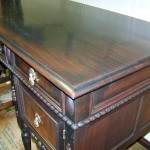 Desert Hot Springs Furniture Refinishing