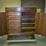 Palm Springs furniture restoration