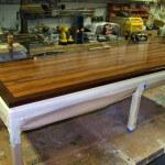 Vintage Dunbar Table 05